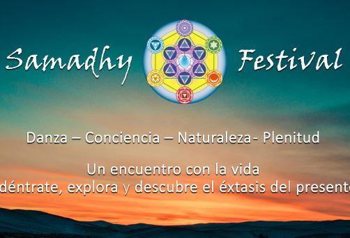 Samadhy Festival
