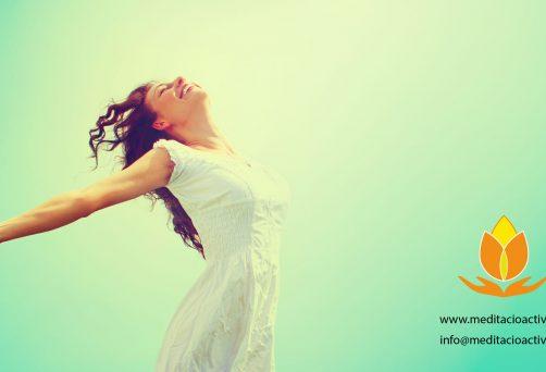 Formació de Meditació Activa i Pasiva o Retir a Can Armenteras
